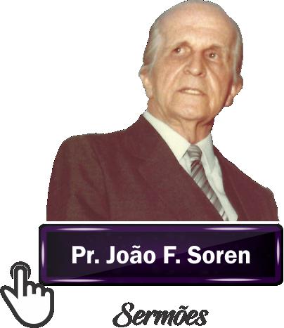 PASTORES JOÃO SOREN 1