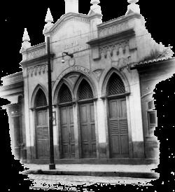 templo rua de santanna