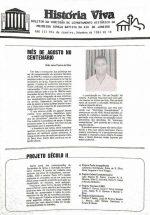 Periódico DECPIBRJ