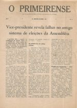 Periódico da AUPIBRJ (Assembelia das Uniões de Treinamento da PIBRJ)